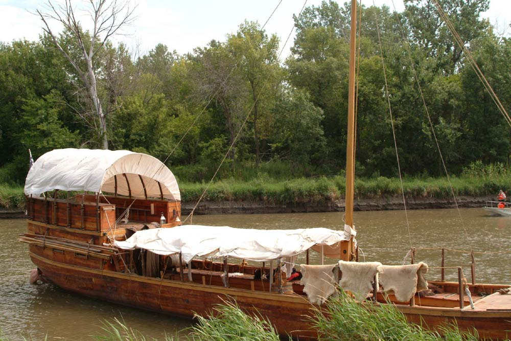 The Lewis And Clark Expedition >> Signature Events - Details - Lewis and Clark - Corps of Discovery - U.S. Army Center of Military ...