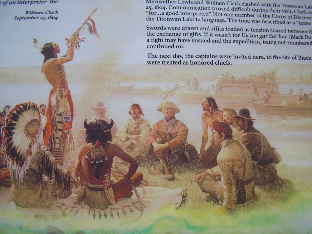 a history of the corps of discovery expedition What history led to the expedition outfitting the corps courts martial on the trail ©1998– by discovering lewis & clark.