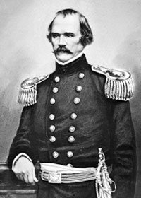 General Albert Johnston