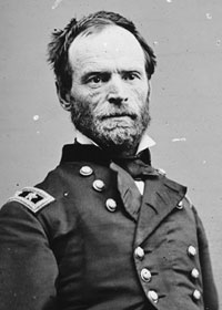 General William Sherman