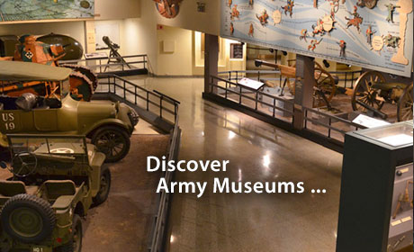 Army Museums