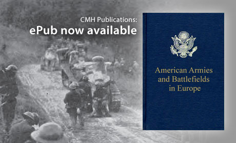 CMH ePub - American Armies and Battlefields in Europe