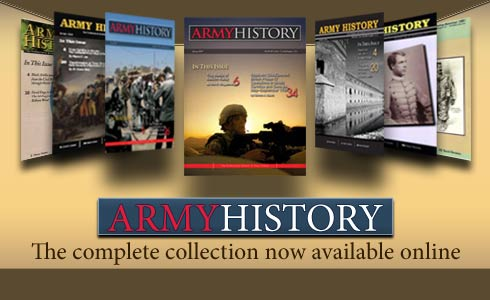 Army History Complete Collection