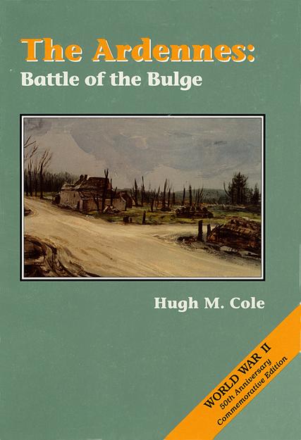 The BEST Battle of the Bulge tour! - TripAdvisor