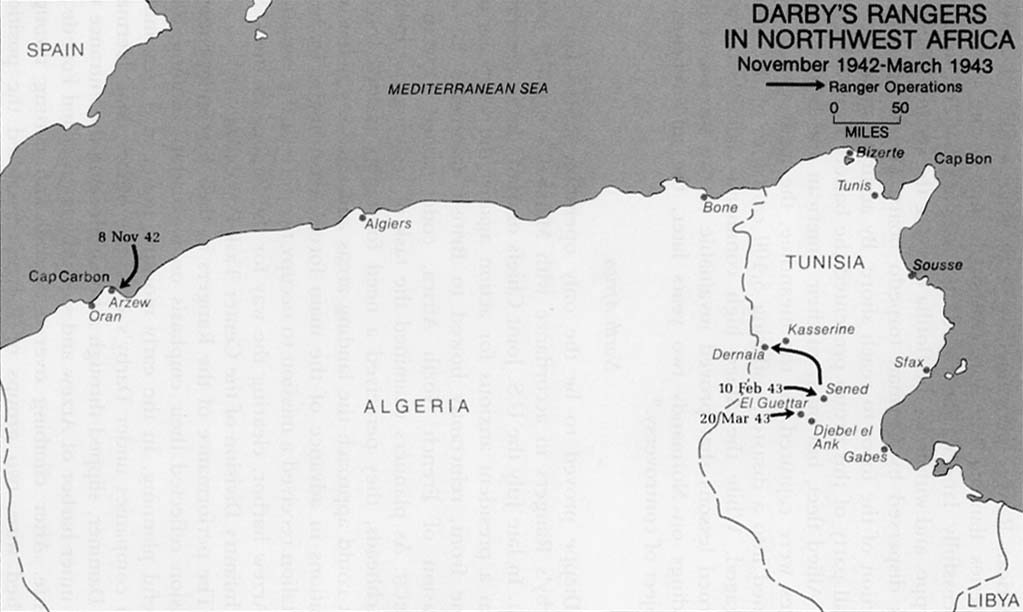 Special Operations In The Mediterranean