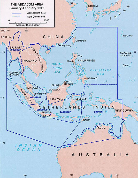 East Indies