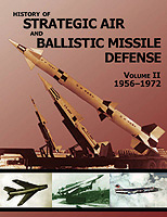 cover, History of Strategic Air and 