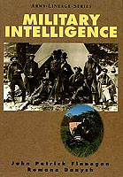 Military Intelligence book cover