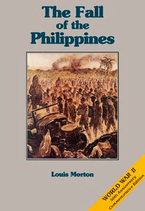 The Fall of the Philippines