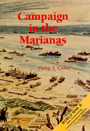 Campaign in the Marianas