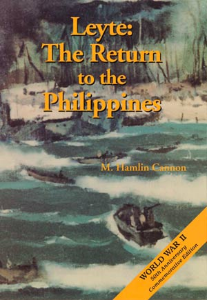 Leyte: The Return to the Phillippines