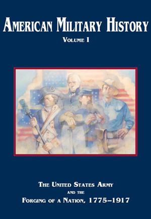 American Military History, Volume I, (Chapter 4)