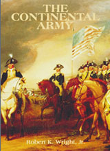 CMH Publication: The Continental Army