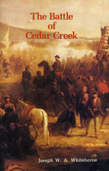 The Battle of Cedar Creek 1864