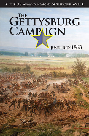 The Gettysburg Campaign | June - July 1863