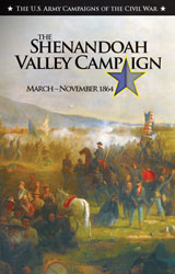 The Shenandoah Valley Campaign 1862