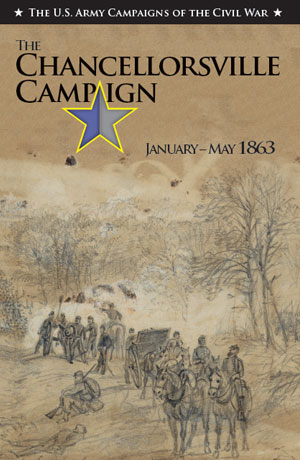 The Chancellorsville Campaign | January - May 1863