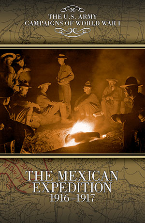 The Mexican Expedition book cover