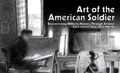 Art of the American Soldier epub