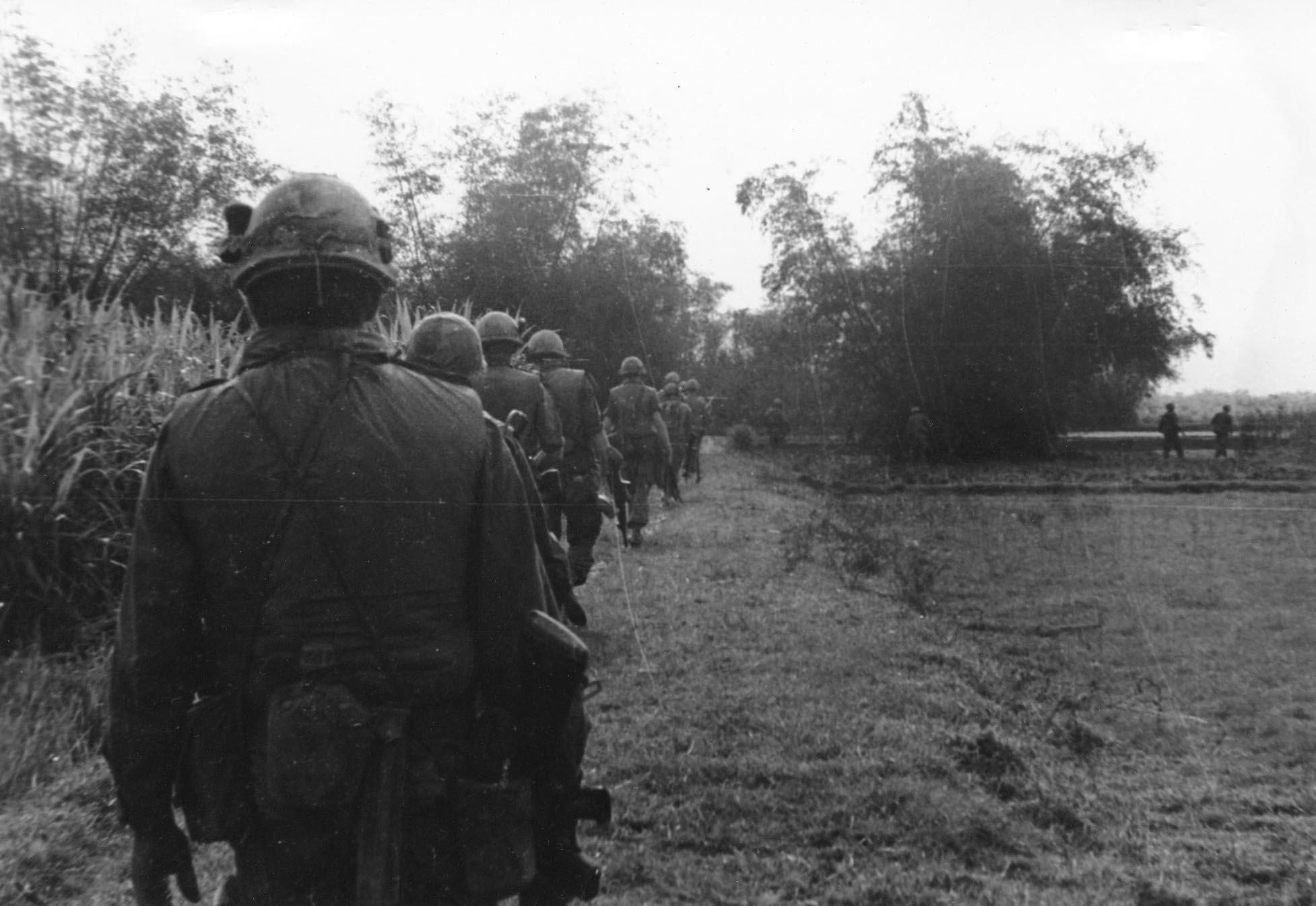 vietnam war for dummies pdf