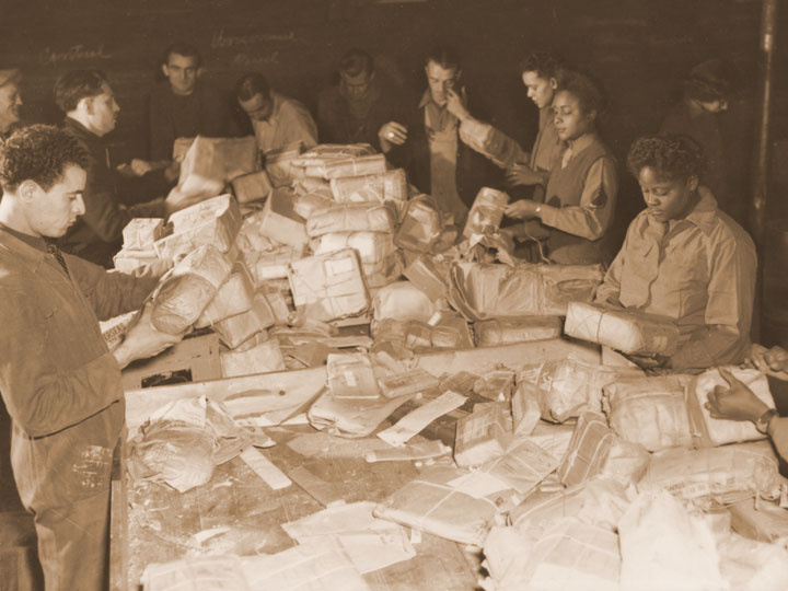 Photo: National Archives and Records Administration