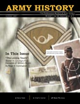 Army History Issue 64, Summer 2007