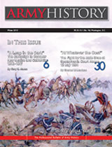 Army History, Issue 94, Winter 2015
