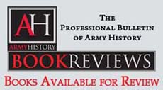 Army History:�Books Available for Review