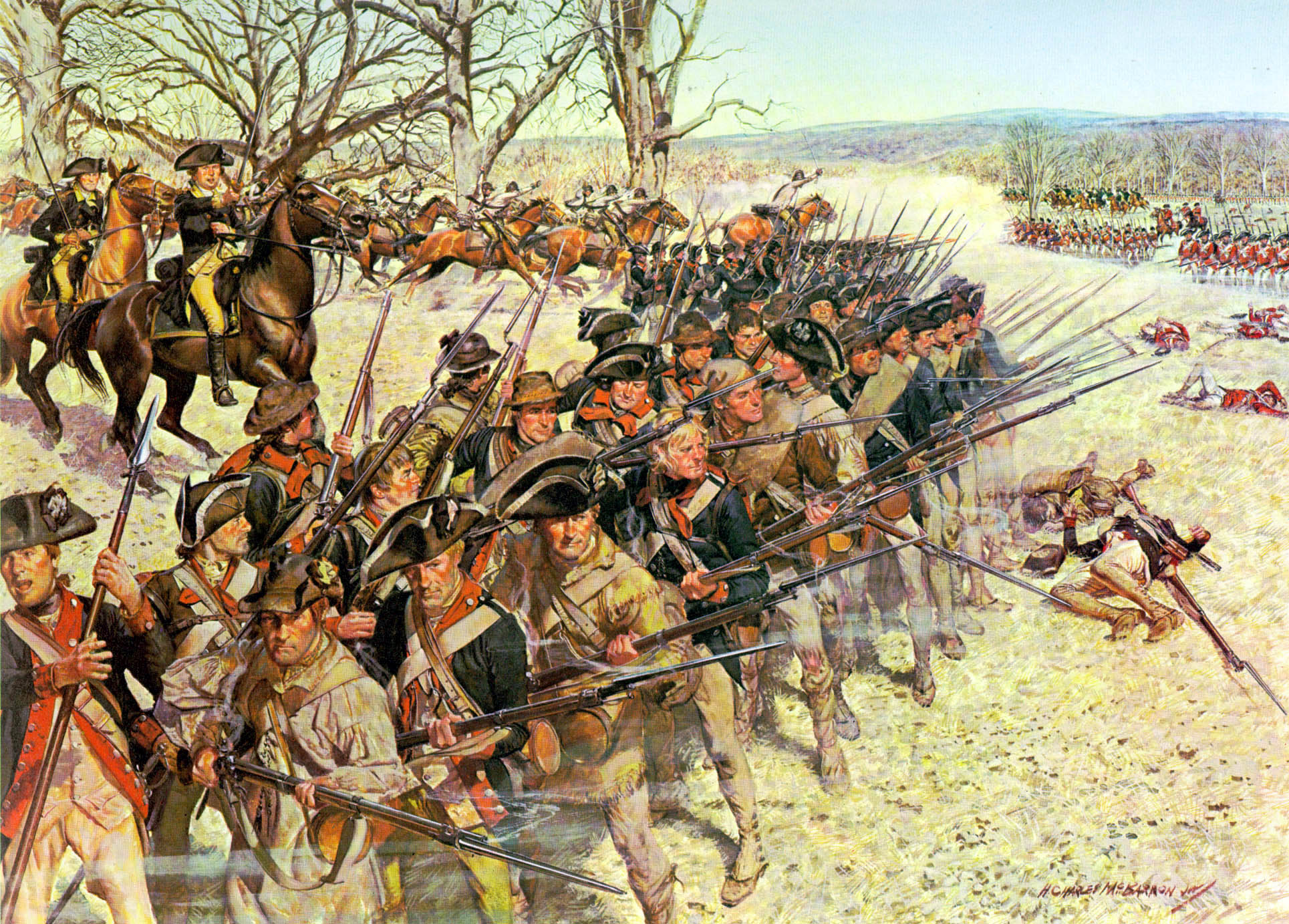 the united states and british war the american revolution The goals and ideals of the american revolution are clearly expressed in the declaration of independence for many years, we were satisfied with our relationship with great britain however, that began to change after the french and indian war the colonists believed that the role of the british.
