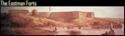 The Eastman Forts