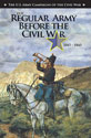 The Regular Army Before the Civil War book cover