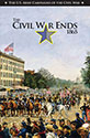 The Civil War Ends book cover