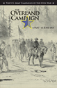 The Overland Campaign book cover