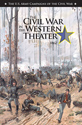 The Civil War in the Western Theater book cover