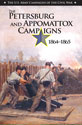 The Petersburg and Appomattox Campaigns, 1864-1865 book cover