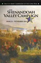 The Shenandoah Valley Campaign book cover