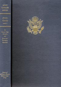 Cover, Armor-Cavalry