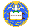 Chaplains Branch Insignia