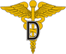 Dental Corps Branch Insignia