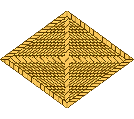 Finance Branch Insignia