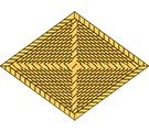 Finance Corps Branch Insignia