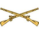Infantry Branch Insignia