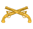 Military Police Corps Branch Insignia