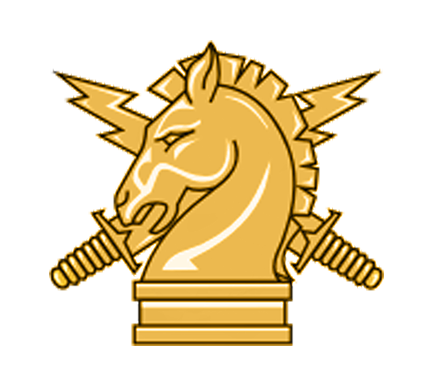 Psychological Operations Branch Insignia