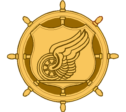 Transportation Branch Insignia