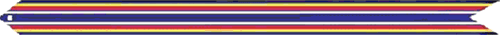 WWII - American Theater streamer