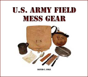 U.S. Army Field Mess Gear