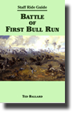 Battle of First Bull Run