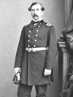 Brigadier General Thomas F. Meagher