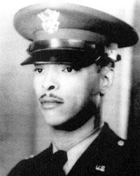 African American World War Ii Medal Of Honor Recipients